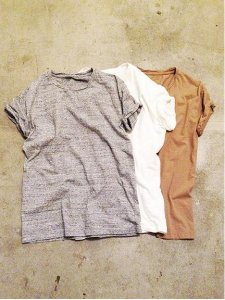 TODAYFUL トゥデイフル Roll-up Sleeve Tee 11610614 【16SS1】【人気商品】<img class='new_mark_img2' src='//img.shop-pro.jp/img/new/icons31.gif' style='border:none;display:inline;margin:0px;padding:0px;width:auto;' />