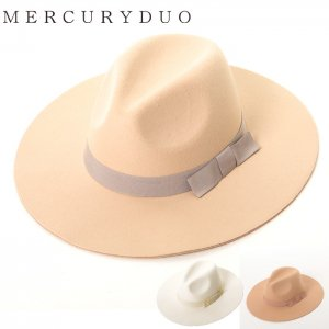 MERCURY マーキュリー 【GDS】 カラーリボンハット 001611000101 【16SS1】【SALE】【50%OFF】<img class='new_mark_img2' src='https://img.shop-pro.jp/img/new/icons20.gif' style='border:none;display:inline;margin:0px;padding:0px;width:auto;' />