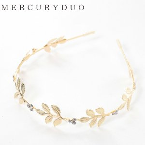 MERCURY マーキュリー 【GDS】 LEAFカチューシャ 001611000201 【16SS1】【SALE】【30%OFF】<img class='new_mark_img2' src='//img.shop-pro.jp/img/new/icons20.gif' style='border:none;display:inline;margin:0px;padding:0px;width:auto;' />