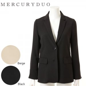 MERCURY マーキュリー 【BSC】 テーラードジャケット 001610100301 【16SS1】【SALE】【30%OFF】<img class='new_mark_img2' src='//img.shop-pro.jp/img/new/icons20.gif' style='border:none;display:inline;margin:0px;padding:0px;width:auto;' />