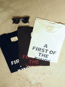 UNGRID アングリッド 【Casual】KINDSプリントTシャツ 111610611901 【16SS1】【人気商品】<img class='new_mark_img2' src='https://img.shop-pro.jp/img/new/icons31.gif' style='border:none;display:inline;margin:0px;padding:0px;width:auto;' />