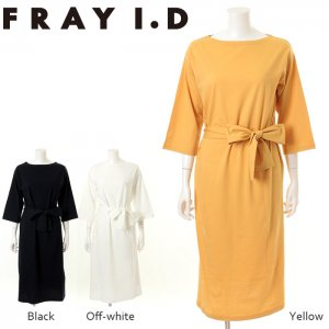 FRAYID フレイアイディー ボートネックカットOP FWCO161085 【16SS1】【SALE】【50%OFF】<img class='new_mark_img2' src='https://img.shop-pro.jp/img/new/icons20.gif' style='border:none;display:inline;margin:0px;padding:0px;width:auto;' />