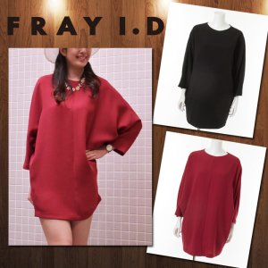 FRAYID フレイアイディー ドルマンOP FWFO161540 【16SS1】【SALE】【50%OFF】<img class='new_mark_img2' src='https://img.shop-pro.jp/img/new/icons20.gif' style='border:none;display:inline;margin:0px;padding:0px;width:auto;' />