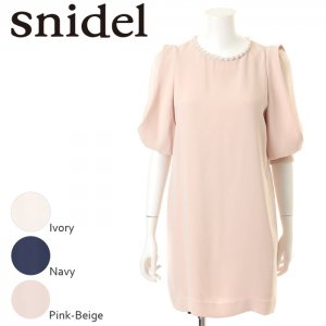 SNIDEL ���ʥ��ǥ� �ӥ��塼�դ��ǥ�����OP SWFO161048 ��16SS1�ۡڿ����<img class='new_mark_img2' src='http://diva-brandshop.com/img/new/icons11.gif' style='border:none;display:inline;margin:0px;padding:0px;width:auto;' />