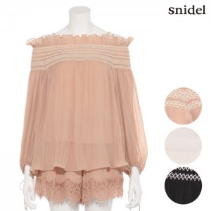 SNIDEL ���ʥ��ǥ� ����å��󥰥��ե�������˥å� SWFB161115 ��16SS1�ۡ����ͽ��ۡڥ��쥸�åȸ��� Ǽ��2016/4/���<img class='new_mark_img2' src='http://diva-brandshop.com/img/new/icons15.gif' style='border:none;display:inline;margin:0px;padding:0px;width:auto;' />