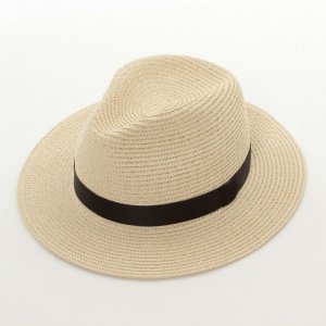 LILYBROWN リリーブラウン ブレード中折れHAT LWGH161334 【16SS1】【SALE】【40%OFF】<img class='new_mark_img2' src='//img.shop-pro.jp/img/new/icons20.gif' style='border:none;display:inline;margin:0px;padding:0px;width:auto;' />