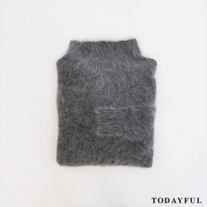 【SOLDOUT】TODAYFUL トゥデイフル Angora Furly Knit 11620537 【16AW2】 <img class='new_mark_img2' src='//img.shop-pro.jp/img/new/icons47.gif' style='border:none;display:inline;margin:0px;padding:0px;width:auto;' />