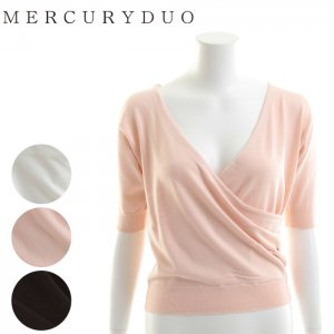 MERCURY マーキュリー 【BSC】 CRカシュクール半袖KT 001620500301 【16SS2】【SALE】【30%OFF】<img class='new_mark_img2' src='//img.shop-pro.jp/img/new/icons20.gif' style='border:none;display:inline;margin:0px;padding:0px;width:auto;' />