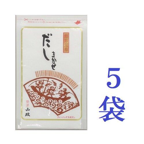 だしまかせ(5g×14)×5袋