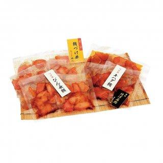 甘口まぐろづけ丼の具10食セット【冷凍・送料込】