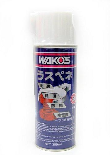 WAKO'S  ラスペネ