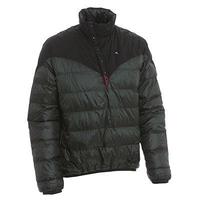 KLATTERMUSEN クレッタルムーセンLiv SweaterリブセーターBK 旧ロゴ 正規商品