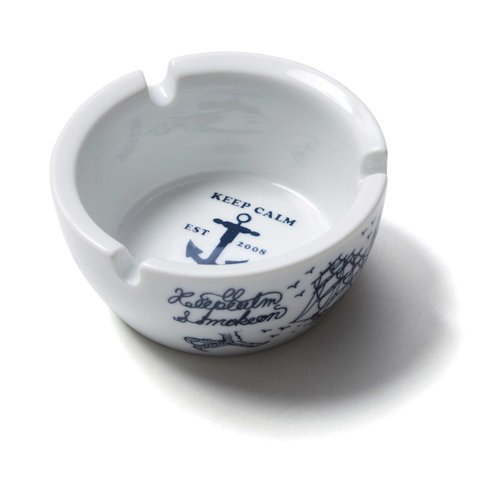 CLUCT-クラクト-ASHTRAY灰皿