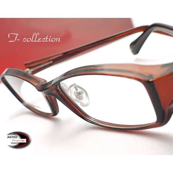 【メガネ通販】T-Collection Eyewear エ...