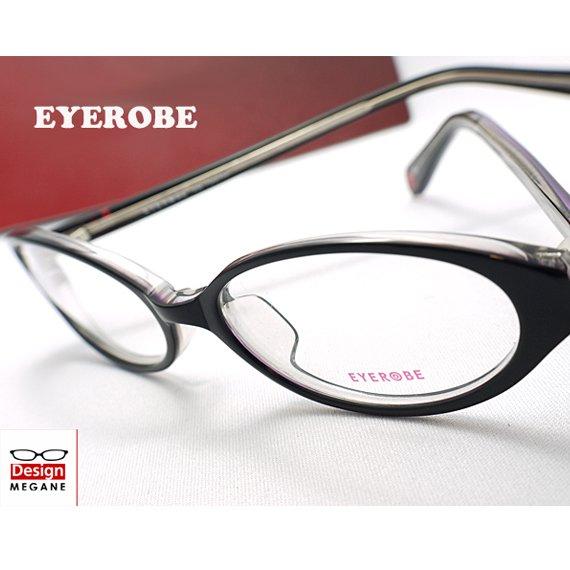 【メガネ通販】Eyerobe Eyewear セルフ...
