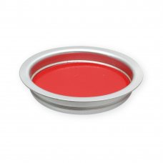 キットパスあそボディ【赤】 固形水性絵の具