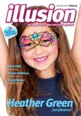 【クロネコDM便対応!】『ILLUSION』Issue 19