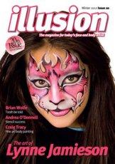 【クロネコDM便対応!】『ILLUSION』Issue 20