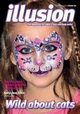 『ILLUSION』 Issue 22