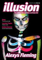 『ILLUSION』Issue 27