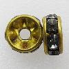 5.5mm・ブラックダイアモンド(ロンデル)