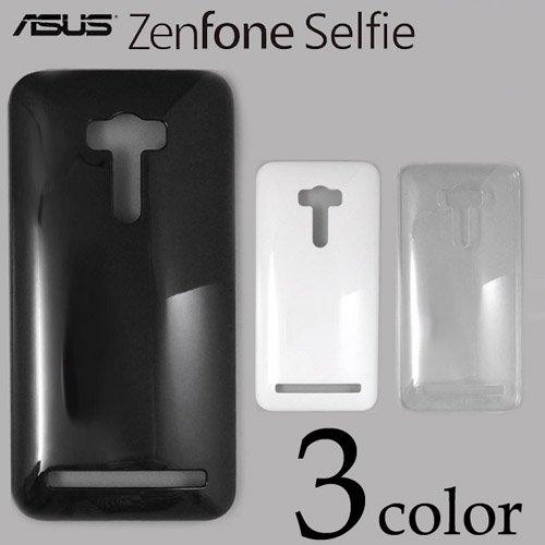 ASUS ZenFone selfie ZD551KL ケースカバー 無地 スマートフォンケース