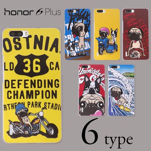 Huawey honor6 Plus ケースカバー けいすけ デザイン スマートフォンケース