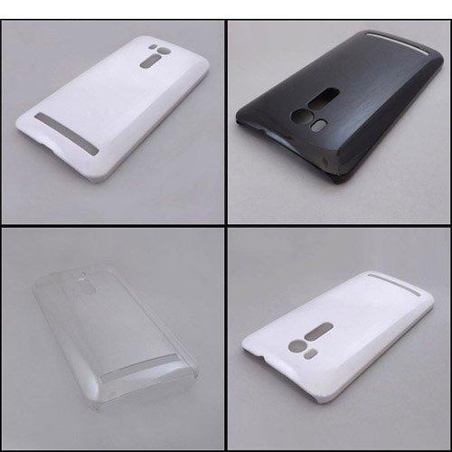 ZenFone Go ZB551KL ケースカバー 無地 スマートフォンケース