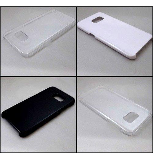 Galaxy S7 edge SC-02H/SCV33 ケースカバー 無地 スマートフォンケース