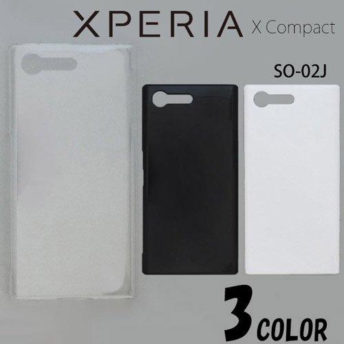 2b04646053 Xperia X Compact SO-02J ケースカバー 無地 スマートフォンケース - メンズセレクトショップ ディアブロス
