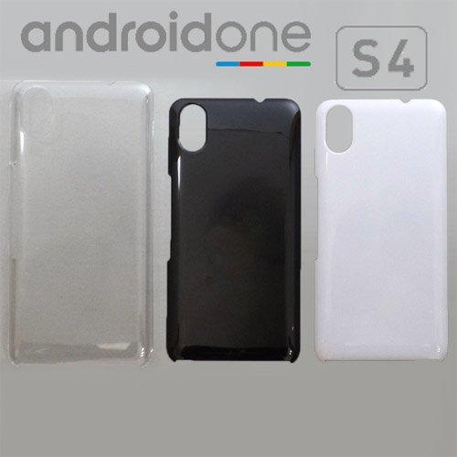 Android One S4/704KC/DIGNO J ケースカバー 無地 スマートフォンケース