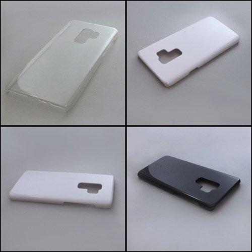GALAXY S9+ SC-03K/SCV39 ケースカバー 無地 スマートフォンケース