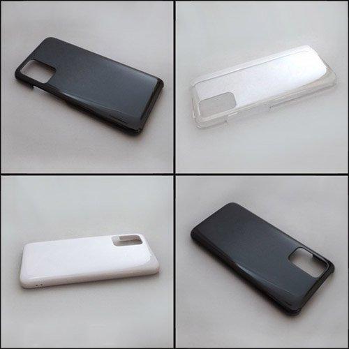 Xiaomi Redmi 9T 4G ケースカバー 無地 スマートフォンケース