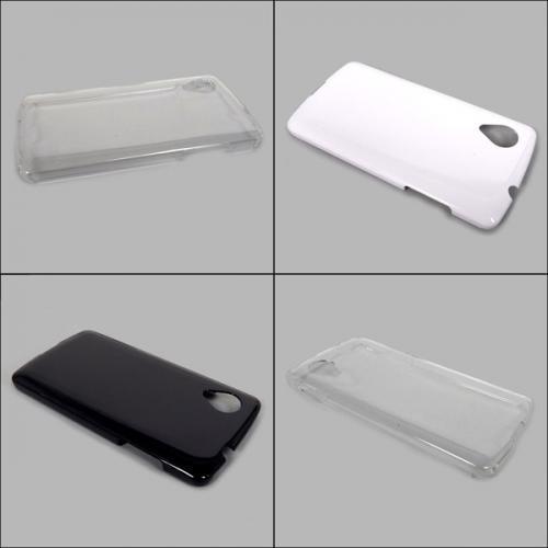 nexus 5 EM01L ケースカバー 無地 スマートフォンケース Y!mobile