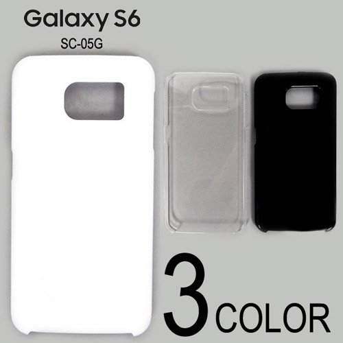 GALAXY S6 SC-05G ケースカバー スマートフォンケース docomo
