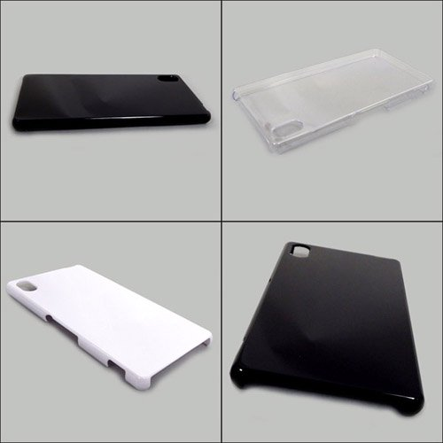 Xperia Z4 SO-03G ケースカバー 無地 スマートフォンケース docomo