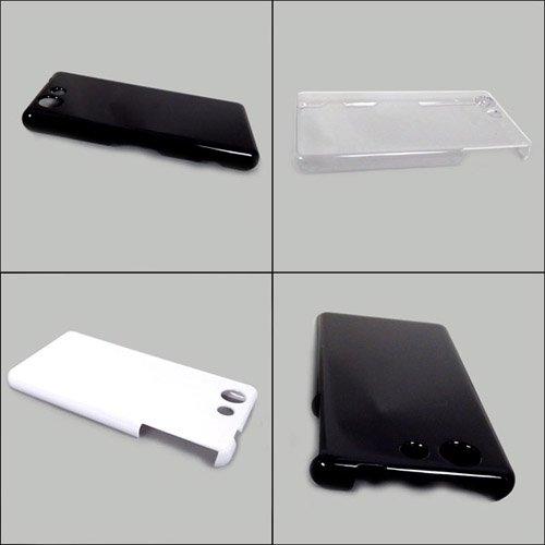 Xperia A4 SO-04G ケースカバー 無地 スマートフォンケース docomo