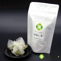 【斉藤園オリジナル】深蒸し煎茶のティーバック(5g×10個入り)