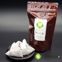 【斉藤園オリジナル】ほうじ茶ティーバック(4g×15個入り)