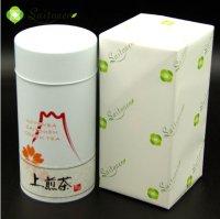 【D-5】斉藤園オリジナル 上煎茶 200g缶入