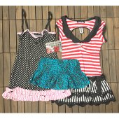 <img class='new_mark_img1' src='//img.shop-pro.jp/img/new/icons20.gif' style='border:none;display:inline;margin:0px;padding:0px;width:auto;' />【JESSICA LOUISE】HAPPY BAG【A】(SIZE:M)