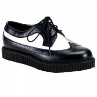 【DEMONIA/取寄】CREEPER-608/BW/LE