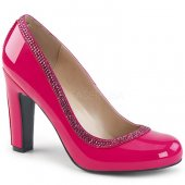 【PLEASER PINK LABEL/取寄】QUEEN-04/HPPT-SA