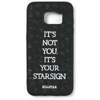 <img class='new_mark_img1' src='//img.shop-pro.jp/img/new/icons20.gif' style='border:none;display:inline;margin:0px;padding:0px;width:auto;' />★【KILL STAR】STARSIGN PHONE COVER  [GALAXY S7]