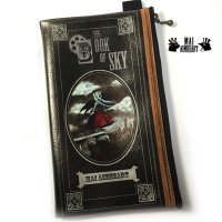 【MAI AIMHEART】BOOK OF SKY POUCH