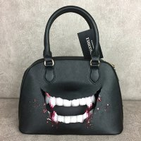 【MALICIOUS.X】BLOOD VAMPIRE HAND BAG