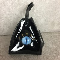 【MALICIOUS.X】CAT EYE TRIANGLE BAG