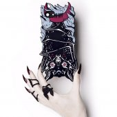 【ROGUE+WOLF】VAMP BAT PHONE CASE