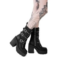 【KILL STAR】VENDETTA BOOTS [B]
