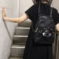 【MALICIOUS.X】EYE BACK PACK